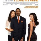 I THINK I LOVE MY WIFE Movie Poster ORIG 27X40