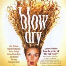 BLOW DRY ORIG Movie Poster 27x40