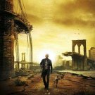 I Am Legend Regular Original Movie Poster Double Sided 27x40