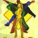 HUMAN TRAFFIC ORIG MOVIE Poster 27 X40