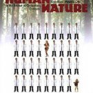 HUMAN NATURE ORIG MOVIE Poster 27 X40