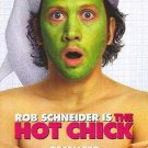 HOT CHICK ORIG MOVIE Poster  27 X40