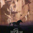 HORSE WHISPER ORIG MOVIE Poster  27 X40 DS