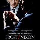 FROST/ NIXON ORIG Movie Poster 27 X40