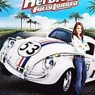 HERBIE FULLY LOADED INTL DS 27 X40 MOVIE Poster ORIG
