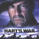 HART'S WAR DOUBLE SIDED 27 X40 REG MOVIE Poster