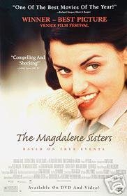 MAGDALENE DVD ORIGINAL Movie Poster 27X40