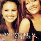 ANYWHERE BUT HERE ORIG  Movie Poster  27 X40