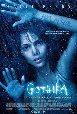 GOTHIKA MOVIE Poster ORIG 27 X40 DS