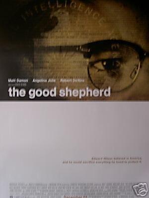 GOOD SHEPHERDS  MOVIE Poster ORIG 27 X40 DS