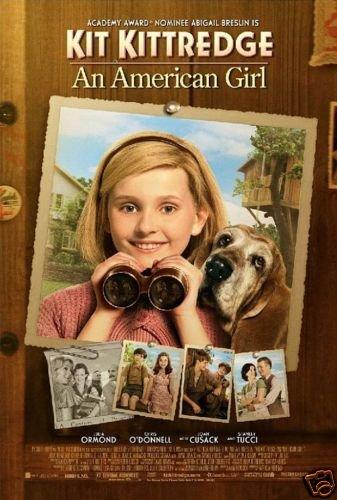 KIT KITTRIDGE REG DOUBLE SIDED Movie Poster 27X40 ORIG