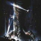 Godzilla Final Original Movie Poster Double Sided 27x40
