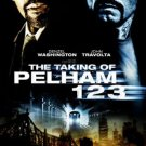 TAKING OF PELHAM 123 ORIG Movie Poster  27X40