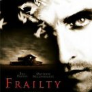 FRAILTY  MOVIE Poster ORIG 27 X40