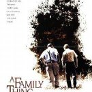Family Thing Original Movie Poster Double Sided 27 x40