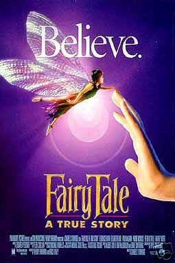 Fairy Tale Original Movie Poster Double Sided 27x40