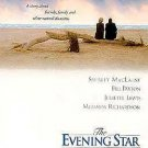 Evening Star Original Movie Poster Double Sided 27x40