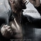 Crank 2 Original Movie Poster Double Sided 27x40