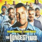 Longest Yard  International Original Movie Poster Double Sided 27x40