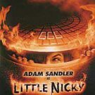 Little Nicky Advance Original Movie Poster Double Sided 27x40