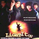 Light It Up Original Movie Poster Single Sided 27x40