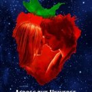 Across the Universe Original Movie Poster 11 x17 Single Sided