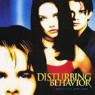 Disturbing Behavior Original Movie Poster Single Sided 27x40