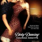 Dirty Dancing : Havana Nights Regular Original Movie Poster 27 X40 Double Sided