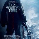 Last Airbender Ver B Original Movie Poster 27 X40 Dbl Sided