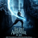 Last Airbender Final Original Movie Poster 27 X40 Dbl Sided