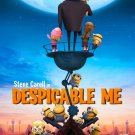 Despicable Me Advance Original Movie Poster 27 X40 Dbl Sided