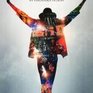 This Is It Michael Jackson Final Original Movie Poster 27 X40 Double Sided