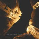 Batman Begins Version B Original Movie Poster Double Sided 27x40