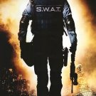 Swat Regular Original Movie Poster 27 X40 Double Sided