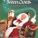 Mrs Santa Claus Single Sided Original Movie Poster 27x40