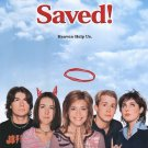 Saved Version A Original Double Sided Movie Poster 27x40