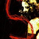 "Saw ""S"" Original Single Sided Movie Poster 27x40"