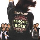 School of Rock Advance Original Double Sided Movie Poster 27x40