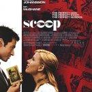 Scoop Original Single Sided Movie Poster 27x40