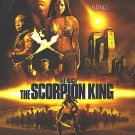 Scorpion King  Regular Original Double Sided Movie Poster 27x40