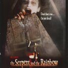 Serpent and the Rainbow Poster Original Movie Poster Single Sided 27x40