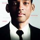 Seven Pounds Original Movie Poster Double Sided 27 X40
