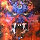 Shadow Builder, Bram Stoker 3D Lenticular Original  Movie Poster 27x40