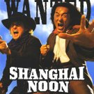 Shanghai Noon Advance Original Movie Poster Single Sided 27x40