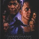 Shawshank Redemption 10th Anniversary Original Movie Poster Double Sided 27x40