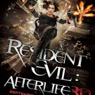 Resident Evil 4 : After Life Advance Original Movie Poster  Double Sided 27 X40