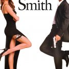 Mr. & Mrs. Smith Advance Movie Poster Single Sided Original 27 X40