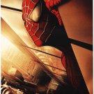 Spider-Man Advance (Recalled) Original Movie Poster Single Sided 27 X40