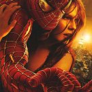 Spider-Man 2  Sacrifice International Original Movie Poster Double Sided 27 X40