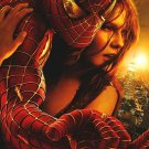 Spider-Man 2  Sacrifice  Original Movie Poster Double Sided 27 X40